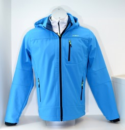 Veste Softshell Campagnolo 3A01787N Turquoise 09W