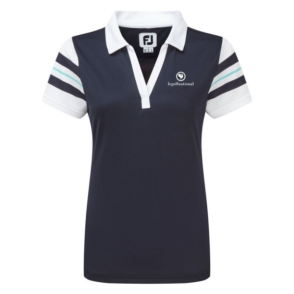 Polo Footjoy 96044 Legolfnational 03V