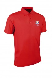Polo Deacon Glenmuir Ryder Cup 12T