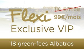 EXCLUSIVE VIP 99€/MOIS