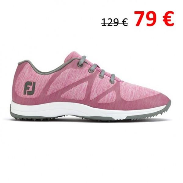 Chaussures Footjoy FJ Leisure 92906 01V