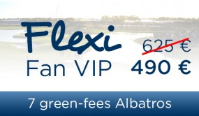 FAN VIP - ALBATROS