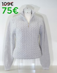 Pull Windstopper Chiberta Flash Des20 12V