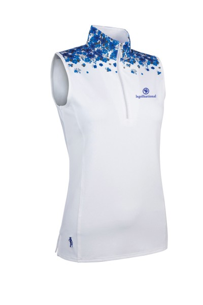 Polo SM Glenmuir Golf National Irina 01W