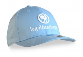 Casquette New Era Low Pro Quill Legolfnational 01W