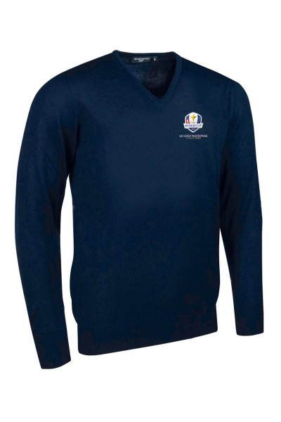Pull Wilkie Ryder Cup 07P