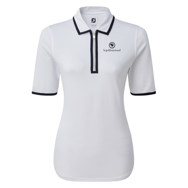 Polo Footjoy Legolfnational 96319C 02W