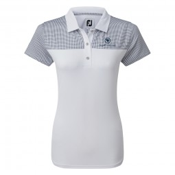 Polo Footjoy Legolfnational 96309 02W
