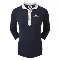 Polo Footjoy Legolfnational 96313 02W