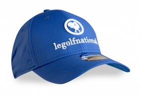 Casquette New Era Quill Tech Legolfnational 01W