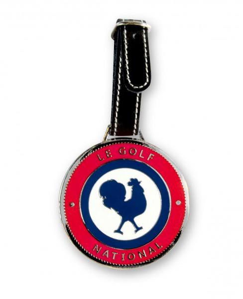 Badge de sac Hesbé legolfnational 06U