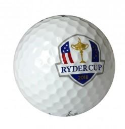 Balle logotée Ryder Cup unité