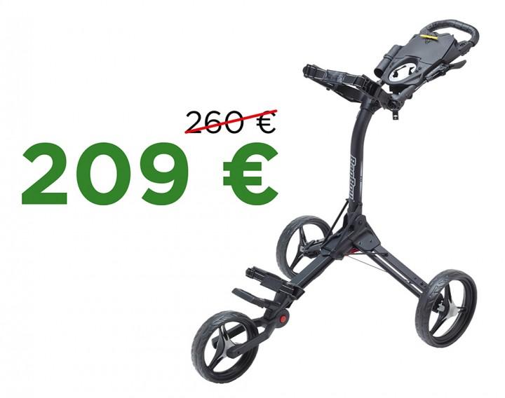 Chariot Bag Boy C3 Compact 06S