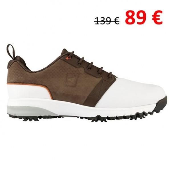 Chaussures Footjoy Contour Fit 54152 Des8