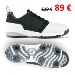 Chaussures Footjoy Contour Fit 54153 Des8