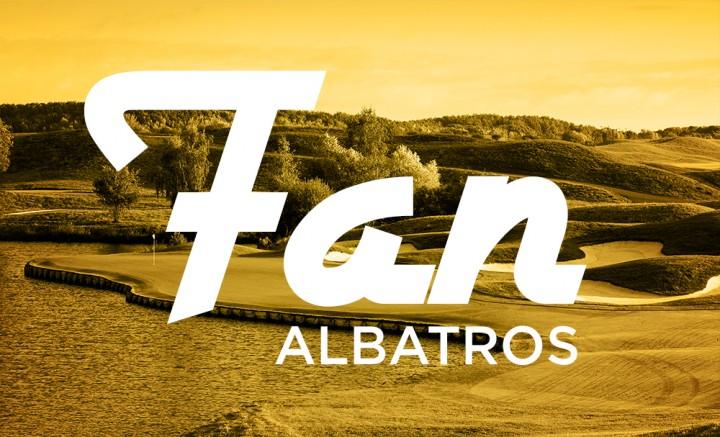 FAN ALBATROS