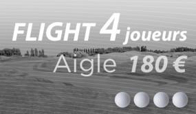 1 Ligne de 4 GF Aigle 5/7