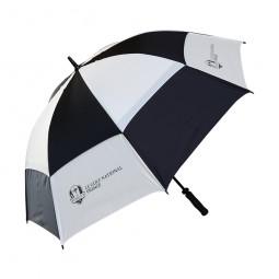 Parapluie bicolore Navy RYDER CUP