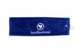 Serviette legolfnational 04U