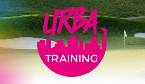 Pack URBA TRAINING 90j